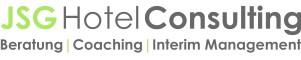 jSG Hotel Consulting - Hotelberatung, Hotel Training und Hotel Interim Mangement